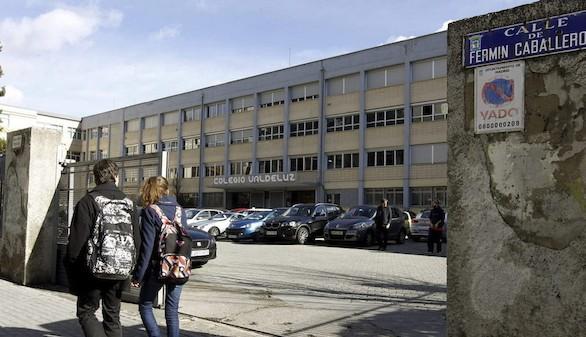 El juez procesa al profesor del Valdeluz por abusar de 15 niñas