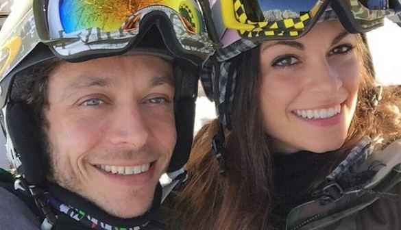 Rossi rompe con su novia de 9 años