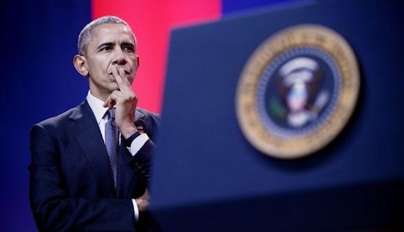 Inquietud y aviso de Obama: