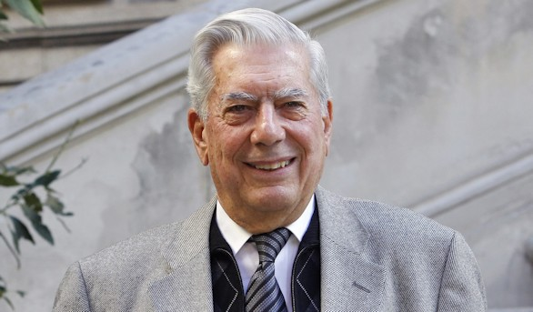 'Cinco esquinas': la nueva novela de Vargas Llosa sobre el Perú de los 90