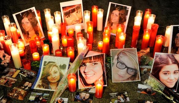 Madrid Arena: la familia de una fallecida señala al Ayuntamiento