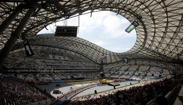Tour de Francia. Landa se queda a un segundo del podio de París