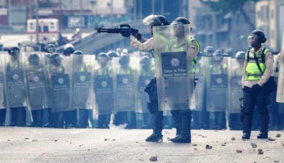 El Grupo Ávila denuncia el 'creciente deterioro de la institucionalidad democrática en Venezuela'