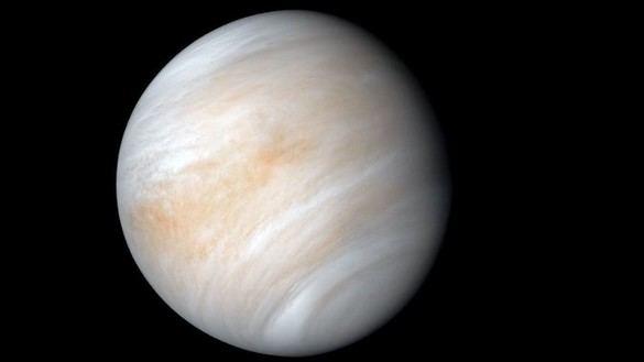 ¿Hay vida en Venus?: descubierta la presencia de fosfina en su atmósfera