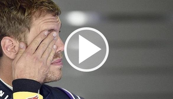 Vettel y Massa son vapuleados por dos de sus ex compañeros