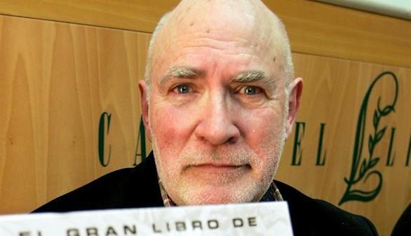 'El Capitán Trueno' se queda huérfano: el cómic dice adiós a Víctor Mora