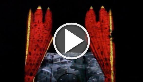 IU denuncia ante Bruselas el vídeo de Franco y Hitler