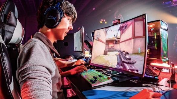 La industria del videojuego español resiste el envite de la pandemia