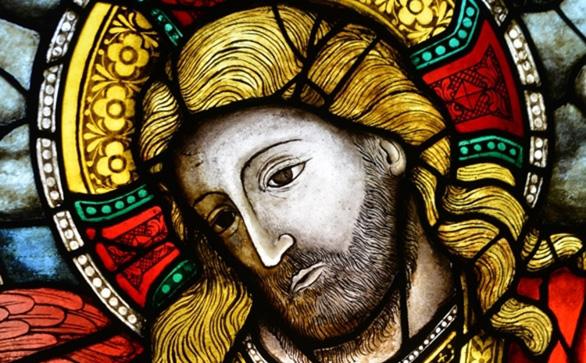 Restaurada la vidriera central de la fachada de la catedral de Florencia