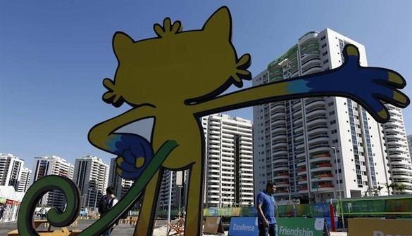 Empieza el lío: Australia se niega a entrar en la Villa Olímpica