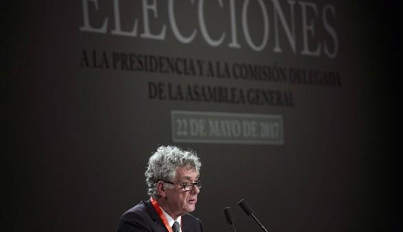 El futuro de la RFEF, en el aire tras la detención de Villar