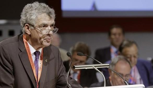 El CSD se personará en la sede de RFEF ante el caso omiso de Villar