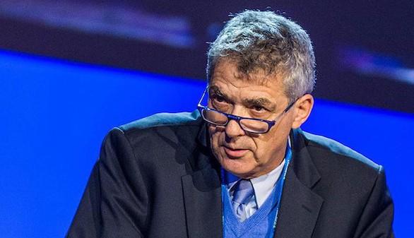 Villar anuncia que se presentará a la presidencia de la UEFA