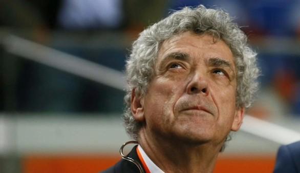 La UEFA oficializa el olvido y sustitución de Villar