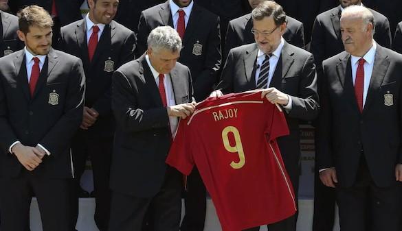 Villar, el eterno jefe del fútbol español que parecía inmune a los escándalos