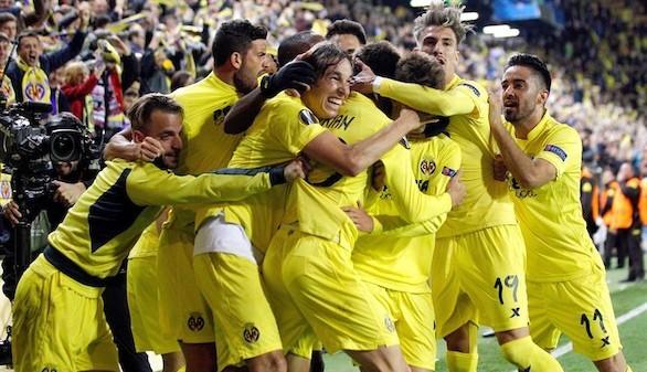 Villarreal y Sevilla hacen soñar con una final española en la Liga Europa