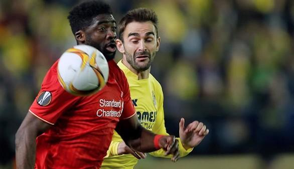 Sevilla y Liverpool se citan en Basilea |Directo