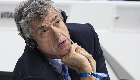 El Consejo Superior de Deportes inhabilita a Ángel María Villar