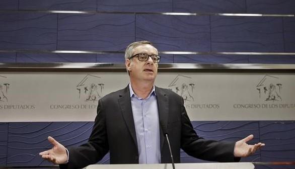 C's insta al PP a negociar con el PSOE e insiste en su negativa a Rajoy