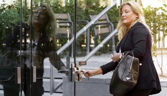 La Fiscalía pide la retirada de pasaporte para López Negrete