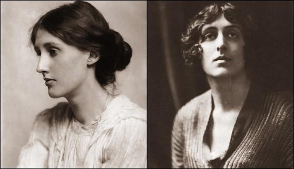 El amor entre Virgina Woolf y Vita Sackviller-West revive en una novela epistolar