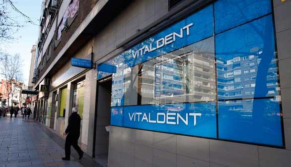 Prisión incondicional sin fianza para el dueño de Vitaldent