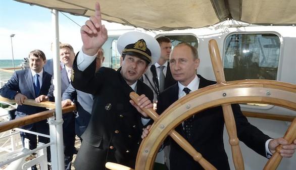 La tensión militar entre Rusia y Estados Unidos sigue al alza