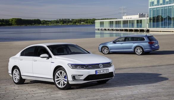 Volkswagen Passat GTE: deportividad y ecología unidas como nunca