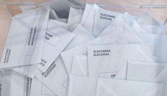 Los españoles en el exterior podrán votar hasta la tarde del 20D