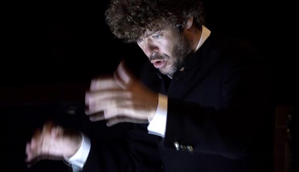 Heras-Casado dirigirá el War Requiem de Britten en el Teatro Real