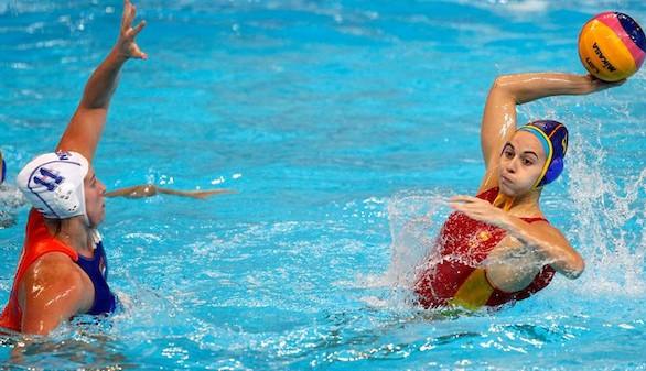 Los penaltis dejan al waterpolo español en la lucha por el bronce