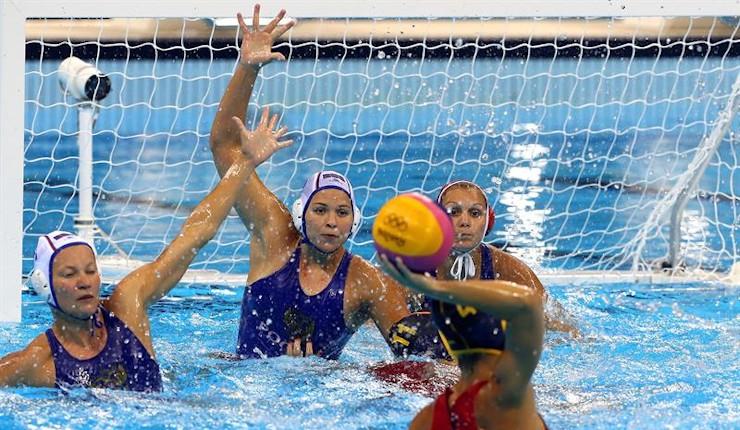 Rusia saca a España de la lucha por las medallas