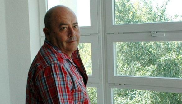 El hermano de Wert, cabeza de lista de Podemos por Ciudad Real