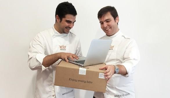Internet democratiza la alta cocina