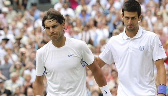 Wimbledon: Nadal será décimo cabeza de serie y se encontraría con Djokovic en octavos