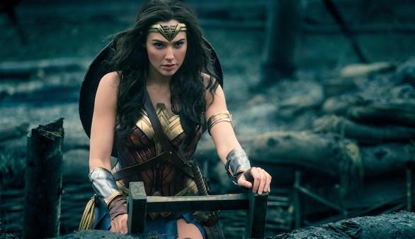 Crítica. Wonder Woman: Gadot y Jenkins refrescan el género de superhéroes