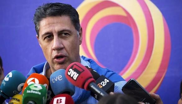 Iceta rechaza la oferta del PP al PSC en Badalona