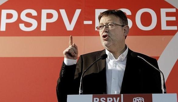Ximo Puig pide 'reflexión y debate' para desatascar España