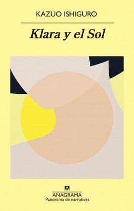 Kazuo Ishiguro: Klara y el sol