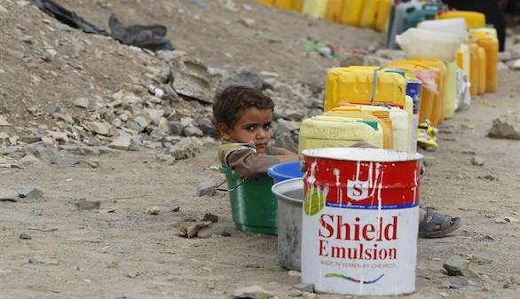 El enviado especial de la ONU visita Yemen para negociar una tregua humanitaria