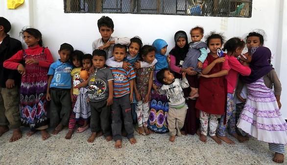 La Liga Árabe insta a todas las partes yemeníes a cumplir tregua humanitaria