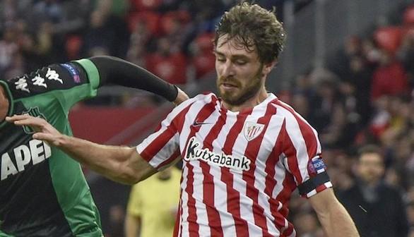 El jugador del Athletic Yeray Álvarez deberá recibir quimio otra vez