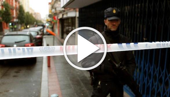 Dos detenidos en Barcelona por reclutar combatientes para EI