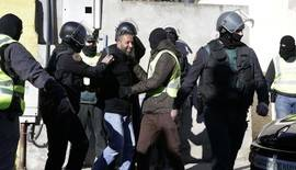 Los presos preventivos por yihadismo superan ya a los de ETA