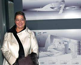Muere Zaha Hadid, la primera mujer que recibió el Pritzker