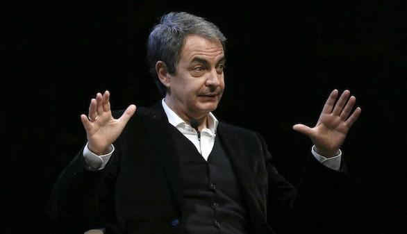 Zapatero sugiere volver al Estatut de Cataluña de 2006