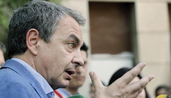 Zapatero aboga por el pacto para desbloquear la falta de Gobierno