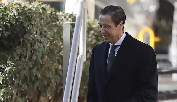 Zaplana dice que escuchó a González, pero no le dio credibilidad
