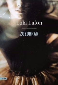 Lola Lafon: Zozobrar