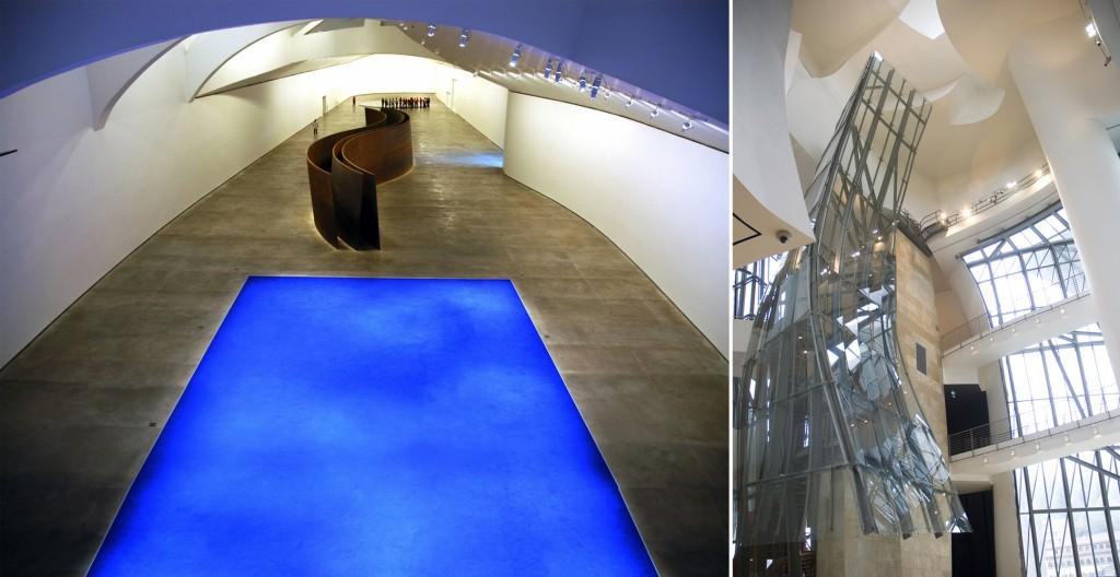 El icono arquitect nico del siglo xx dise ado con software for A piscina yves klein